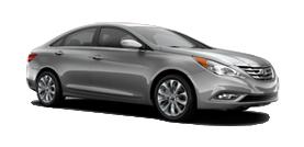 2013 Hyundai Sonata image