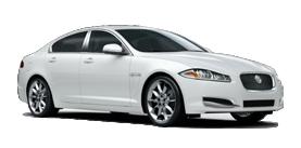 used 2013 Jaguar XF V8 Supercharged RWD