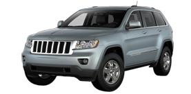 used 2013 Jeep Grand Cherokee Laredo