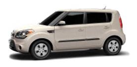 Used 2013 Kia Soul 5dr Wgn Auto