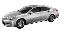 used 2013 Lexus ES 350 4dr Sdn