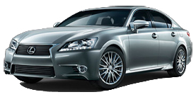 used 2013 Lexus GS 350 FSPORT NAVIGATION