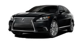 used 2013 Lexus LS 460