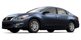 2013 Nissan Altima image