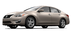 used 2013 Nissan Altima 2.5 SV