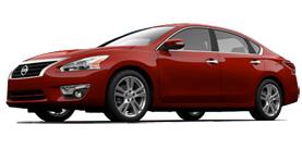 used 2013 Nissan Altima 3.5 SV