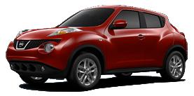 Used 2013 Nissan Juke SL