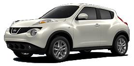 2013 Nissan Juke image