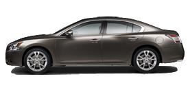 Used 2013 Nissan Maxima 3.5 SV