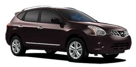 used 2013 Nissan Rogue SV