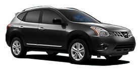 Used 2013 Nissan Rogue SV | BOB HOWARD DODGE 405-936-8900 | NAV | ALLOYS | LOCAL TRADE