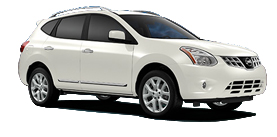 2013 Nissan Rogue image