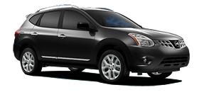 used 2013 Nissan Rogue SL