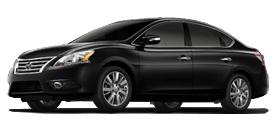 Used 2013 Nissan Sentra Xtronic CVT SL