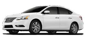 Used 2013 Nissan Sentra SL