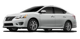 Used 2013 Nissan Sentra SR