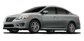used 2013 Nissan Sentra Xtronic CVT SR