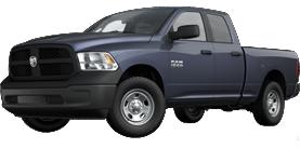 Used 2013 Ram 1500 Tradesman