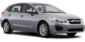 used 2013 Subaru Impreza Sedan Premium
