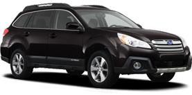 Used 2013 Subaru Outback 2.5i Limited