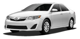 Used 2013 Toyota Camry L