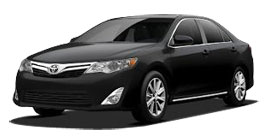 Used 2013 Toyota Camry XLE