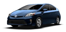 Used 2013 Toyota Prius Four