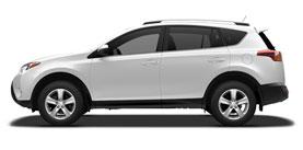 used 2013 Toyota RAV4 XLE