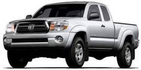 2013 Toyota Tacoma image