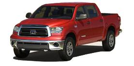 used 2013 Toyota Tundra 2WD
