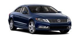 2013 Volkswagen CC 4dr Sdn