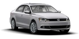 2013 Volkswagen Jetta Sedan 4dr Auto Hybrid SEL