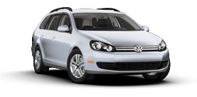 2013 Volkswagen Jetta SportWagen 4dr DSG TDI