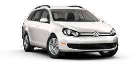 used 2013 Volkswagen Jetta SportWagen TDI w/Sunroof & Nav