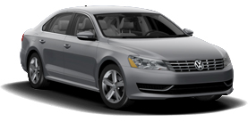 2013 Volkswagen Passat image