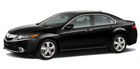 used 2014 Acura TSX Tech Pkg