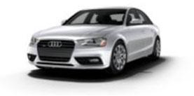 used 2014 Audi A4 Premium Plus