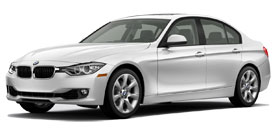 used 2014 BMW 3 Series 335i