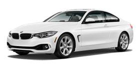 2014 BMW 4 Series image
