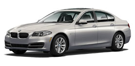 used 2014 BMW 5 Series 528i