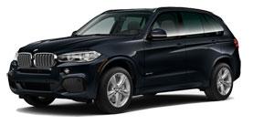 2014 BMW X5 image