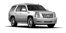 2014 Cadillac Escalade image