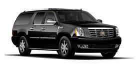 2014 Cadillac Escalade ESV Platinum Edition 4D Sport Utility