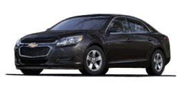 used 2014 Chevrolet Malibu LT