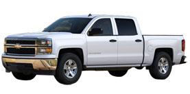 2014 Chevrolet Silverado 1500 image