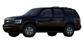 Used 2014 Chevrolet Tahoe LT