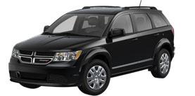 2014 Dodge Journey SE 4D Sport Utility