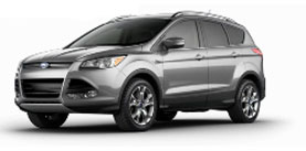 Used 2014 Ford Escape Titanium