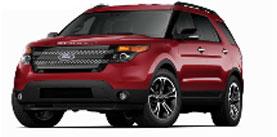 Used 2014 Ford Explorer Sport
