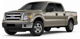 2014 Ford F-150 image
